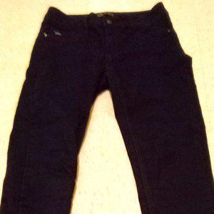 Zara 1975 Skinny High Rise Stretch Jeans Size 6